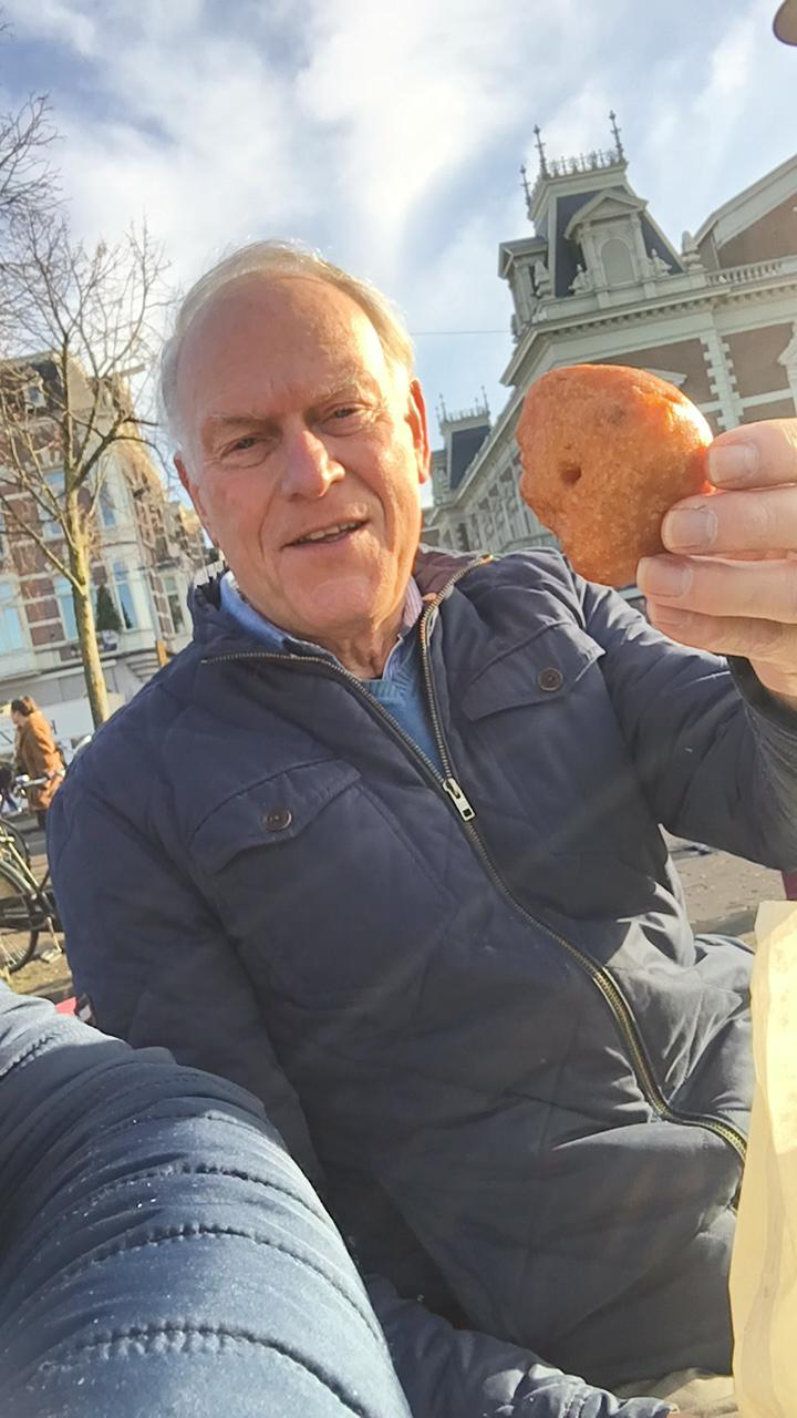 Joop Kock